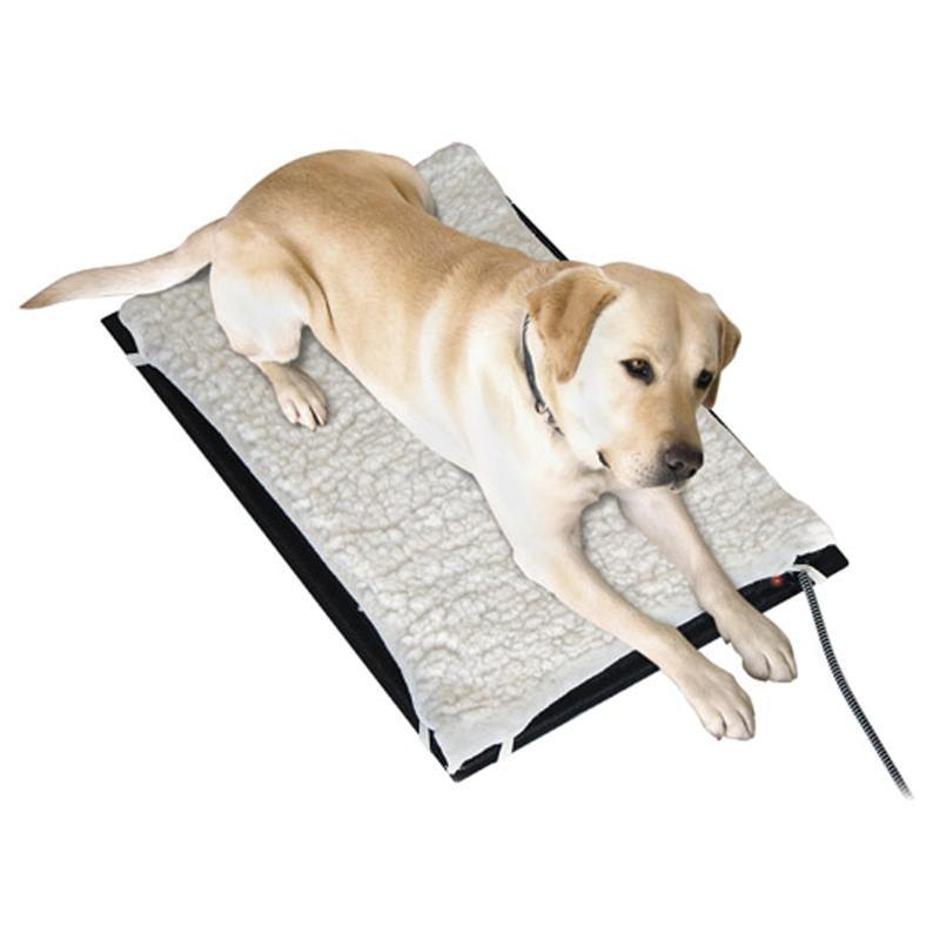 Heated Pet Mat 16.5″ X 22.5″ Medium